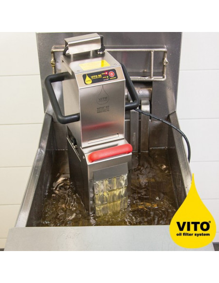 VITO 30 OIL FILTRATION SYSTEM