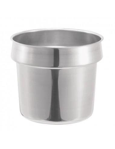 وعاء سعة 7 كوارت (6.6 لتر) -من سيرفر