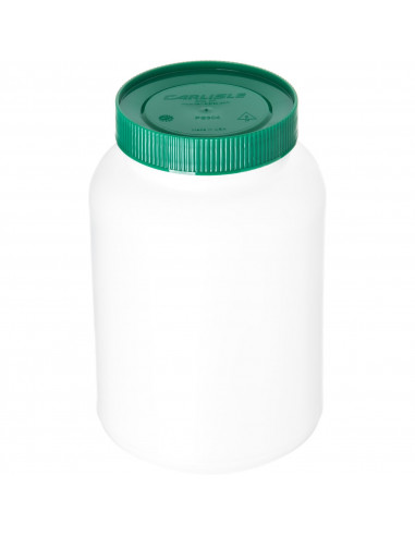 Carlisle PS70200 Store and Pour 64oz Container & Cap