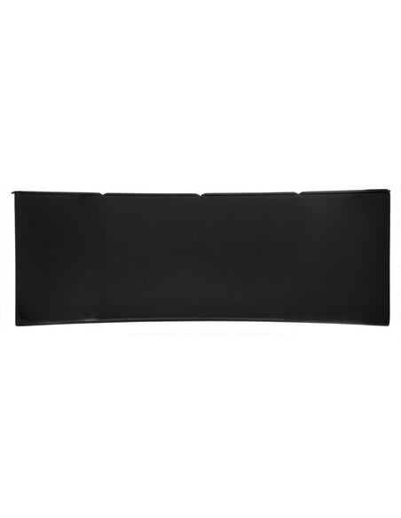 حافظة التوابل 1080603 طويلة الشكل باللون الأسود من كارلايل