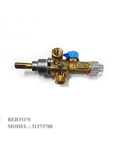 Bertos 31273700 VALVE