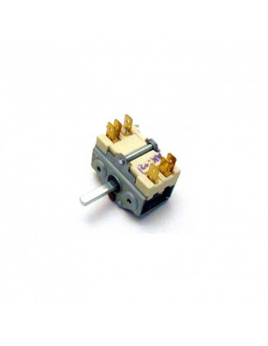 Bertos 22051000 BIPOLAR SELECTOR SWITCH
