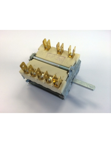 Bertos 22049900 ELECTRIC PLATE SWITCH