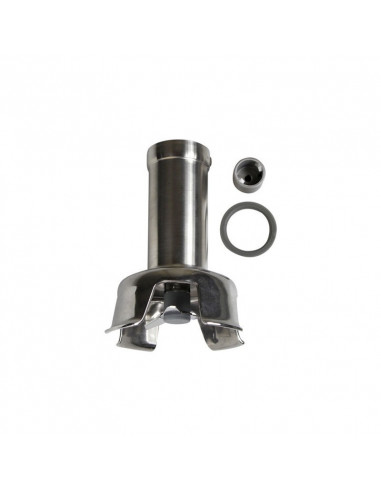 Robot Coupe 39335 MP450A STAINLESS STEEL BELL COVER ASSEMBLY