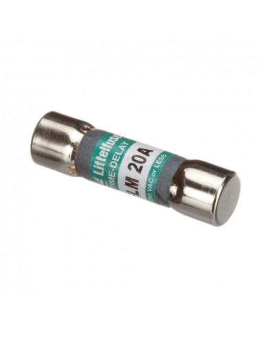 Merrychef 30Z1177 20 AMPS LITTLE FUSE FLM020