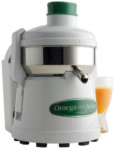 Omega J4220 Pulp Ejection Juicer