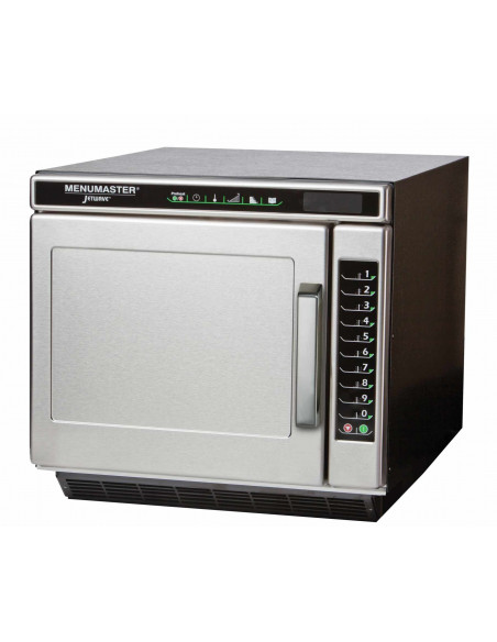 Menumaster ACE14 Commercial Convection Express Combination Microwave Oven