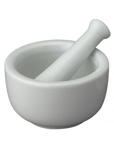 Kapp Polyethylene Mortar