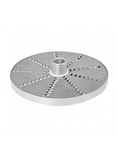 HALLDE Grater 4,5mm 62633 Compatible with RG-350, RG-400i