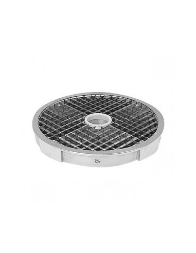 HALLDE 37190 Dicing Grid 10x10mm  Compatible with RG-400i