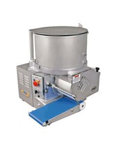 آلة تشكيل اللحم F2000N من بايرو