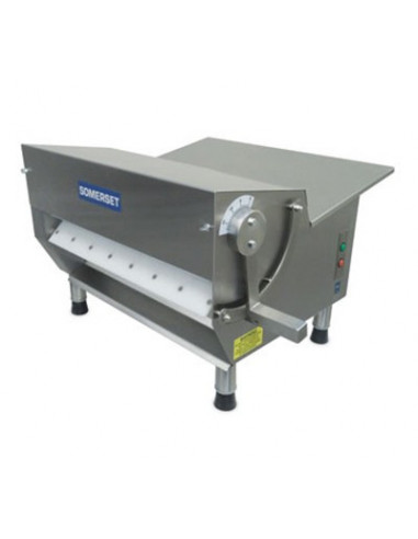Somerset CDR-500 Dough Sheeter (51cm Wide)