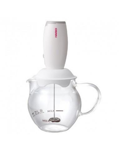 آلة خفق الحليب من هاريو