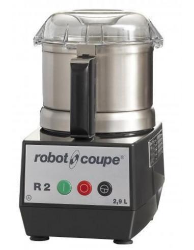 خلاطة وقطاعة روبوت كوب (R2A)
