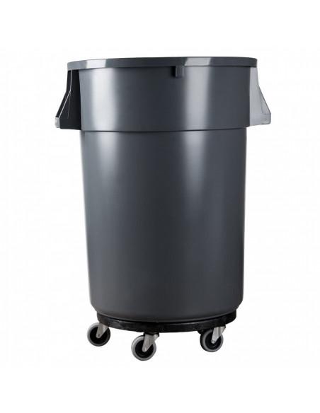 (FG264000BLA) قاعدة بعجلات لحمل الحاويات
