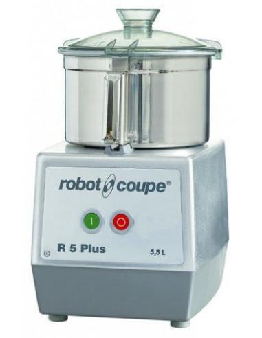 Robot Coupe R5A Plus Cutter Mixer