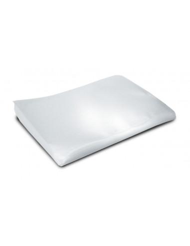 NEW PLAST VACUUM BAGS SMOOTH 17X25 CM BOX OF 1000 PCS