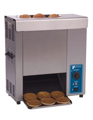 Roundup VCT-1000 Vertical Contact Toaster