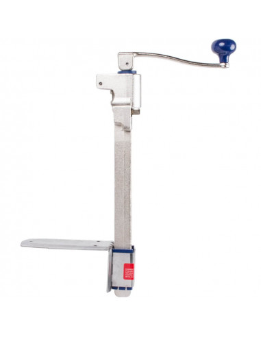 Edlund 11300 Manual Can Opener with Stainless Steel Base
