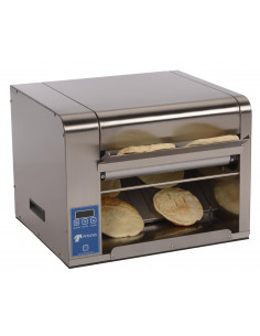 Antunes GST-1H Flat Bread Toaster