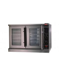 لانج ECOF-C - فرن كهربائي يعمل بالحث الحراري ومُبرمج وبحجم كبير