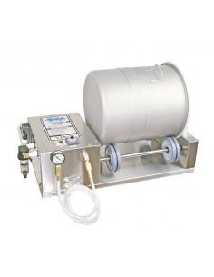 بايرو VTS-42 - مُتبِّلة الطعام الدوارة تعمل بتفريغ الضغط