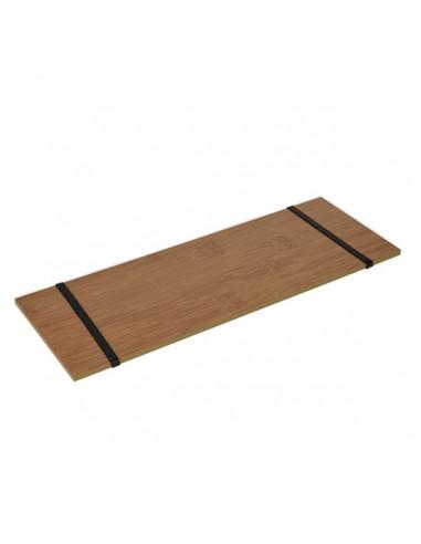 Bamboo Rubber Band Board