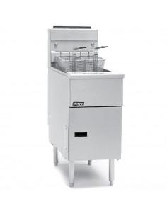 Pitco SE14S Solstice Electric Fryers