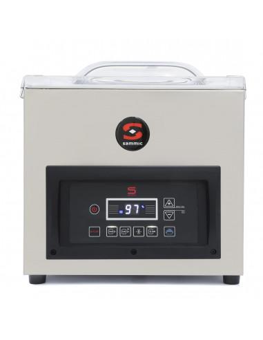 (SE-306) آلة تغليف وسحب الهواء من أكياس الطعام