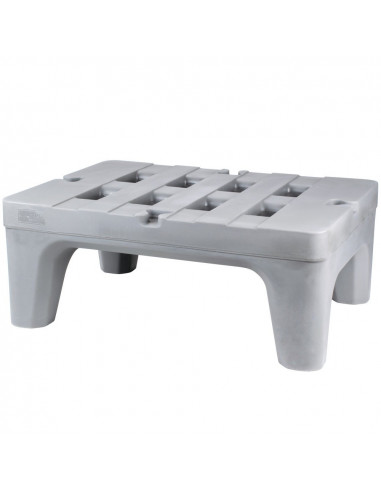 Metro HP2248PD Bow Tie Dunnage Rack